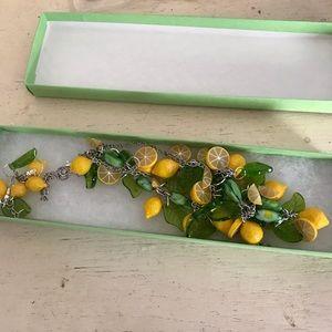 Jewelry - Lemon jewelry